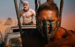 Mad Max, sucho a my….